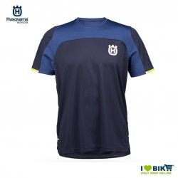 Husqvarna Short sleeve jersey Accelerate man online sale