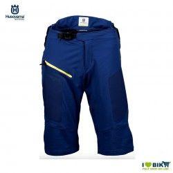 Pantaloni Corti Accelerate Husqvarna DH/Enduro