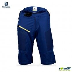 Husqvarna accelerated DH short pants for sale online