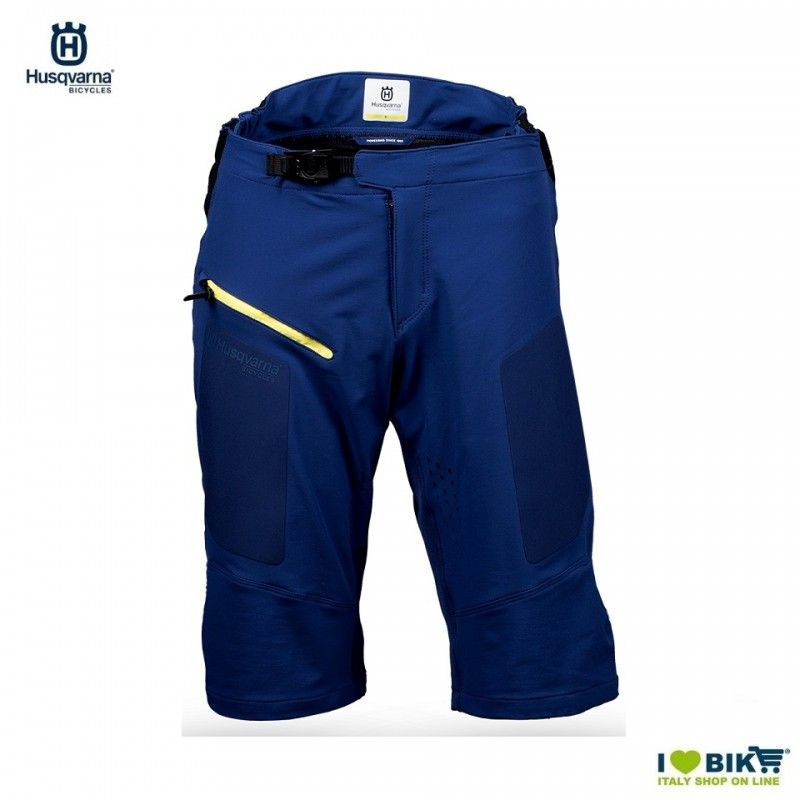 Pantalone corto Husqvarna accelerate  DH vendita online