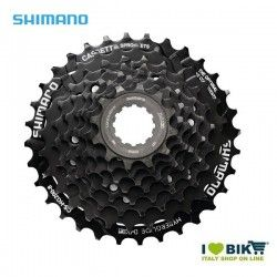 copy of Shimano CS-HG30 8 Speed 11/32 Cassette Free Wheel