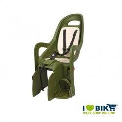 GROOVY Rear seat Green