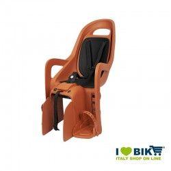 GROOVY Rear seat Caramel