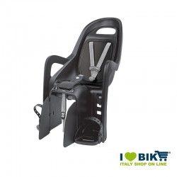 GROOVY Rear seat Black