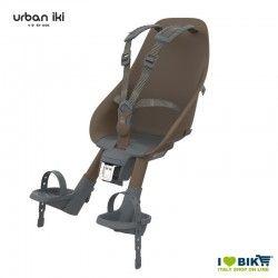 Seggiolino anteriore Urban Iki koge brown/bincho black Urban IKI - 1