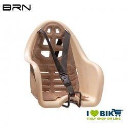 Baby seat BRN UFO Mounting frame cream brown