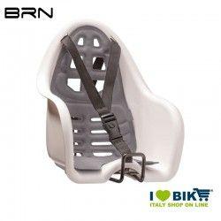 Baby seat BRN UFO Mounting frame white grey