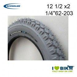 """Reinforced Tire 12 1/2 x2 1/4"""" Schwalbe Reinforced"""
