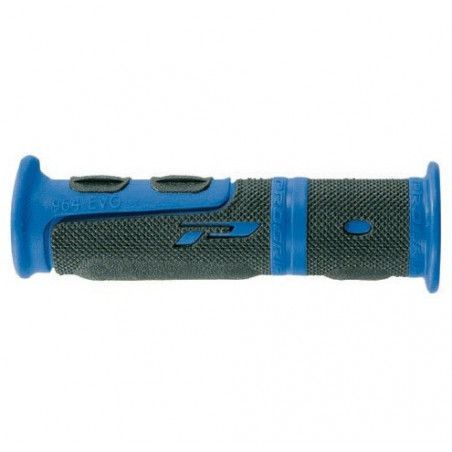 Pair knobs Evolution Blue