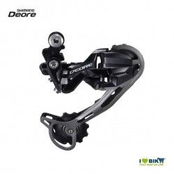 Rear derailleur Shimano Deore 9 speed black shop online