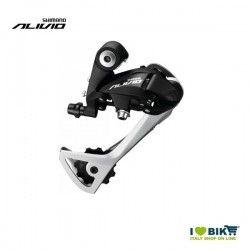 Cambio posteriore per bicicletta Shimano Alivio 9 v vendita online