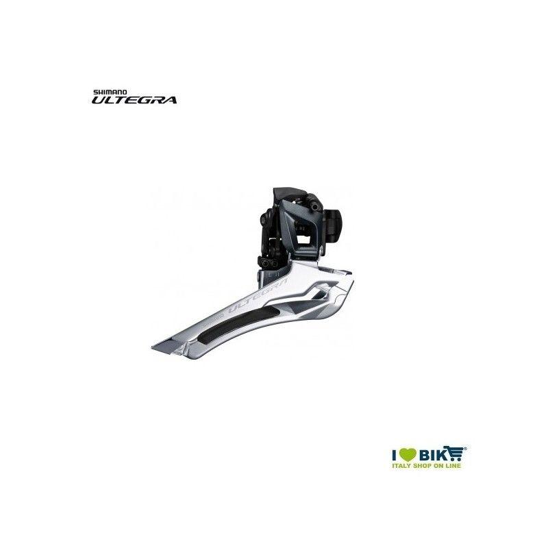 Deragliatore Shimano ULTEGRA FD-R8000 a fascetta 31,8mm online shop