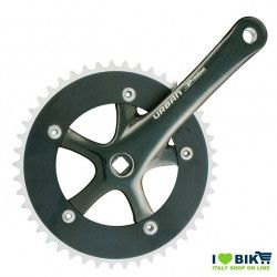 Crank Urban 46TX1/8X165 - BLACK