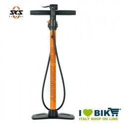Floor pump SKS SKS Air Worx 10.0