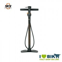 SKS airworx 10.0 professional floor pump for online shop cycle black