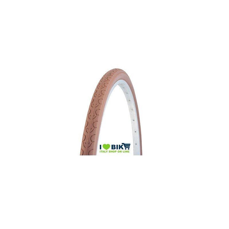 98 728 0107 copertone miele marrone 700X28 bicicletta accessori on line shop
