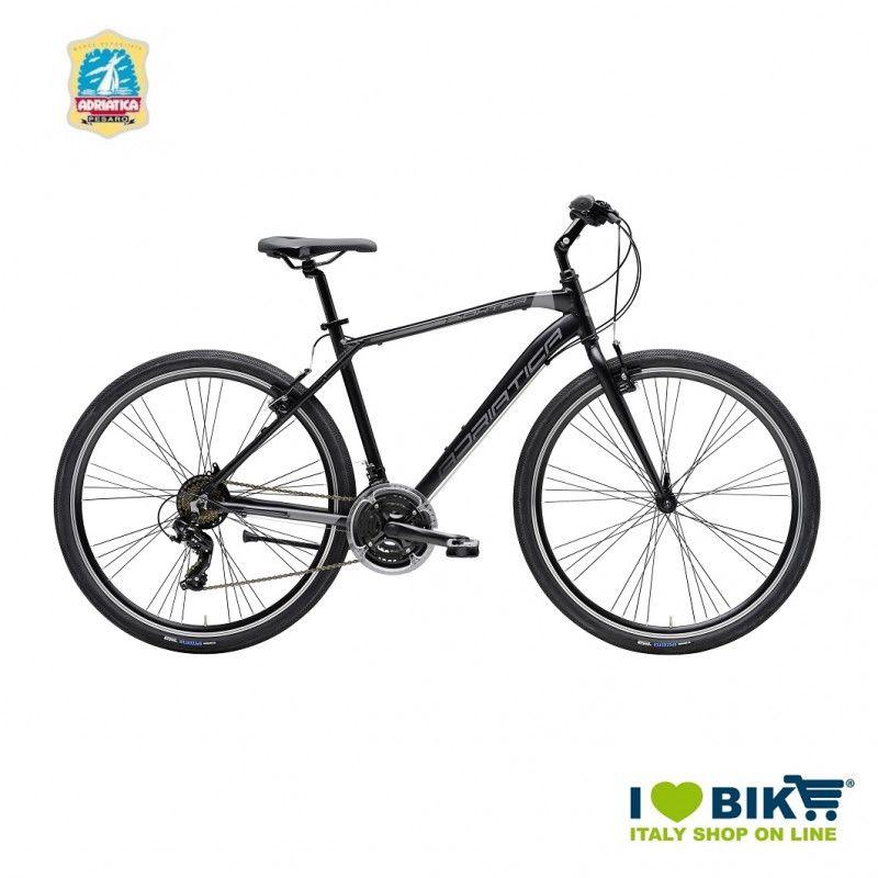 Boxter FY Man Bicicletta Adriatica bici touring negozio online