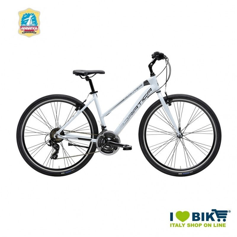 Boxter FY Lady Bicicletta Adriatica city bike vendita online
