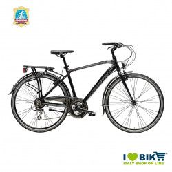 Boxter HP man online shop vendita bici city bike cicli adriatica nera made in italy