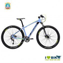 """Wing Rx MTB 29"""" Bicicletta Adriatica Bici Mtb bike shop azzurra vendita bicicletta mtb made in Italy"""