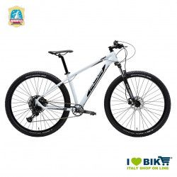 Ciclo MTB Cicli Adriatica made in Italy shop online M2.2 bianca