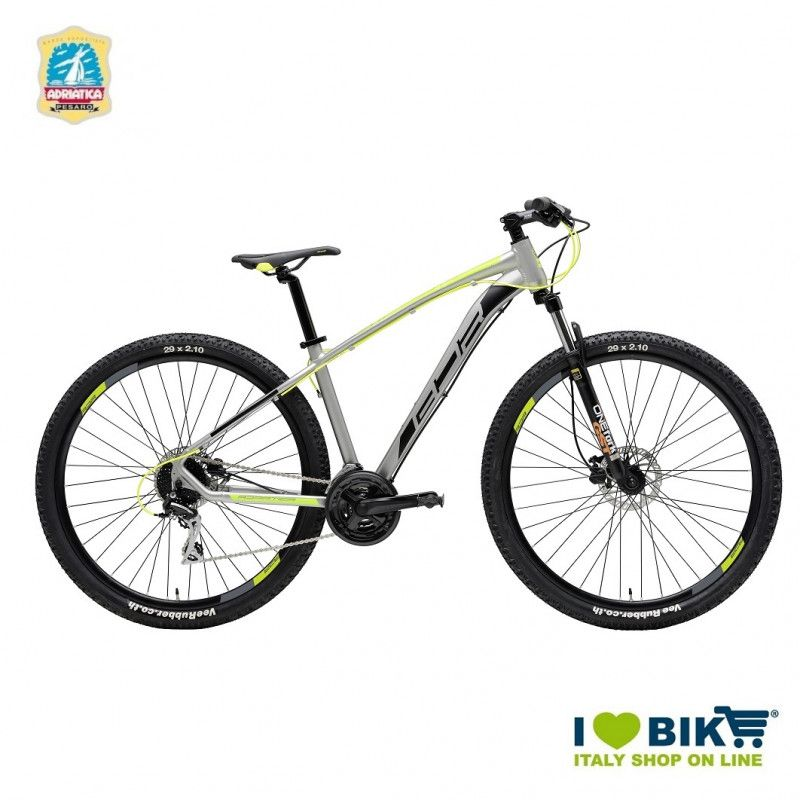 """WING RS 29""""  24speed Adriatica Cicli - 3"""