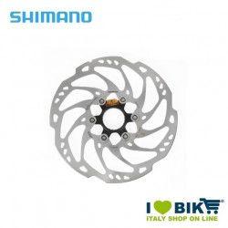 Disk Shimano RT70 Ice-Tech 203 mm Center Lock