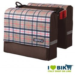 Rear bags Scottish Brown