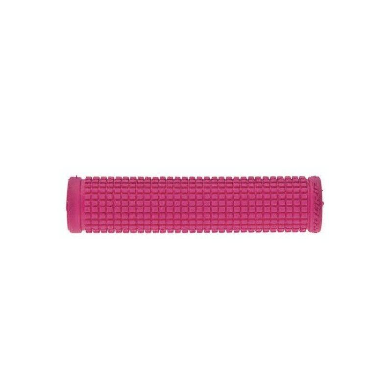 Pair knobs Tekno pink BRN - 1