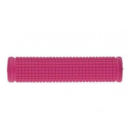 Pair knobs Tekno pink