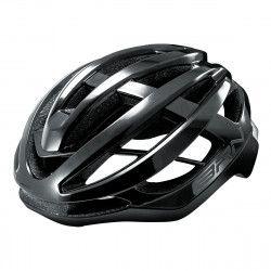 Helmet BRN Freccia glossy black