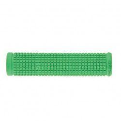 Pair knobs Tekno green