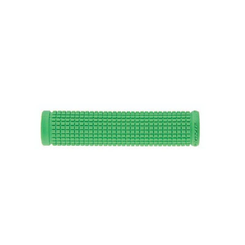 Pair knobs Tekno green BRN - 1