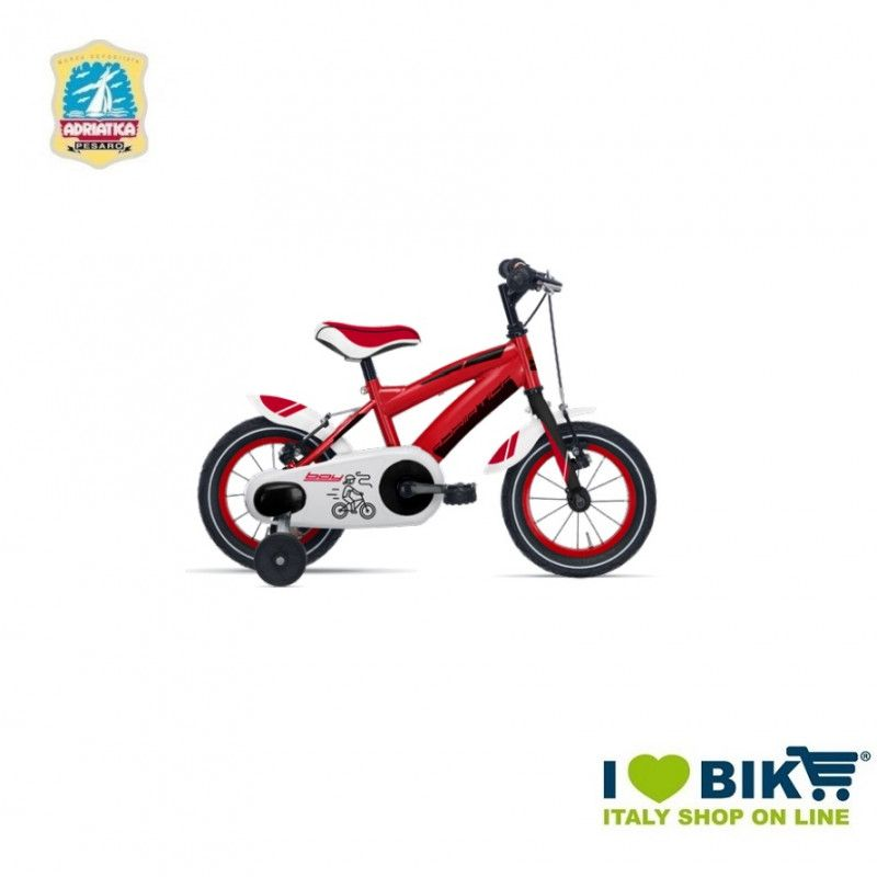 BOY 14 Adriatica Cicli - 2