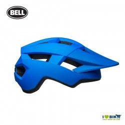 Casco aperto Bell Spark colore matte/gloss blue/black