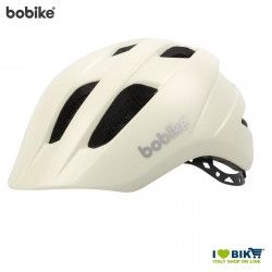 Kids bike helmet BOBIKE exclusive colour cream Safari Chic Unisex online sales