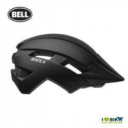Bell Sidetrack 2 child helmet model Bolts Colour Matte Black