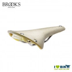 Racing/vintage saddle Brooks Cambium Organic C17 natural online shop