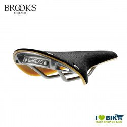 Racing/vintage saddle Brooks Cambium Organic C17 black online shop