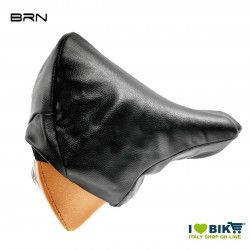 Saddle cover in SKI Viaggio black