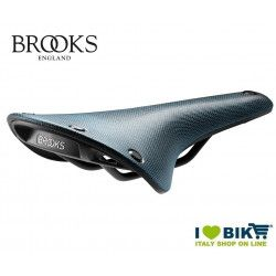 Negozio on line Sella Brooks Cambium All Weather C17 nera