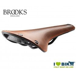 Sella Brooks Cambium All Weather C17 Arancio online shop