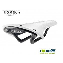 Sella Brooks Cambium Carved C13 Carbon Bianca