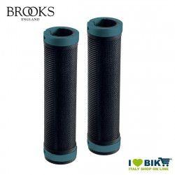 Knobs Brooks Cambium 130 mm Blu Octanium Brooks - 1