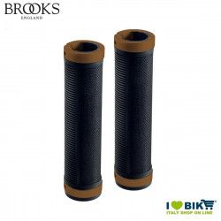 Brooks Cambium 130 mm Black Orange Brooks - 1