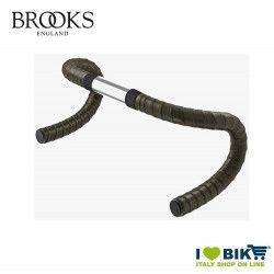 Handlebar tape Brooks Cambium Mud Green Brooks - 1