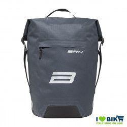 BRN Bike Travel Bag Rear 20 L
