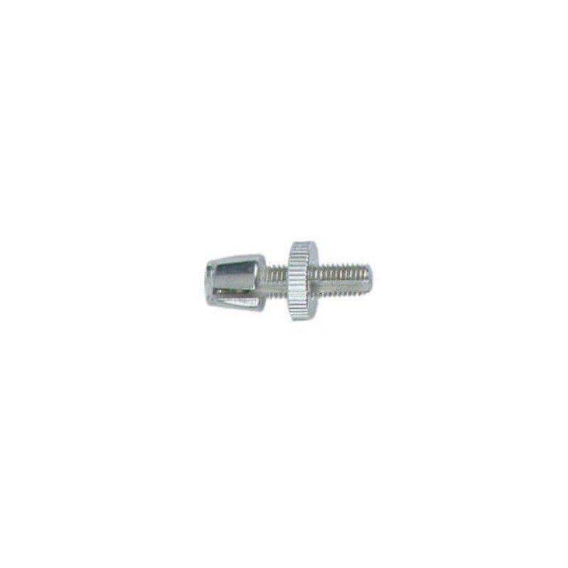 Register for aluminum brake lever from 8 mm  - 1