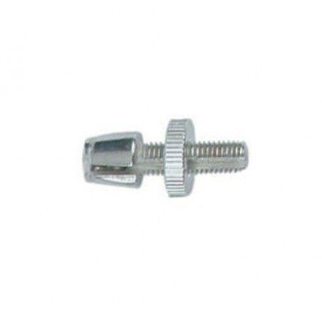 Register for aluminum brake lever from 8 mm