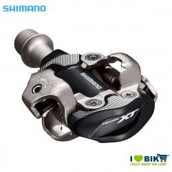 Coppia Pedali MTB SHIMANO XT M 8100